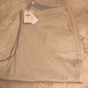Women's size 18 khaki pants